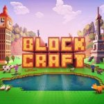 Block Craft 3D Elmas ve Para Hilesi
