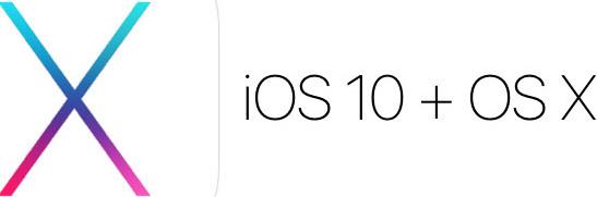 Apple iOS 10 ve OS X 10.12 Sistem Özellikleri ve Yenilikleri