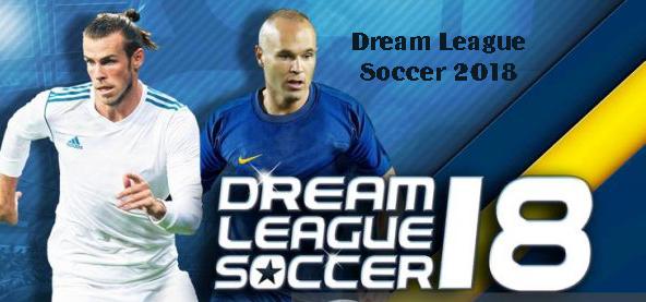 Dream League Soccer 2018 Oyun Özellikleri