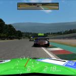 LFS Live For Speed Oyunu