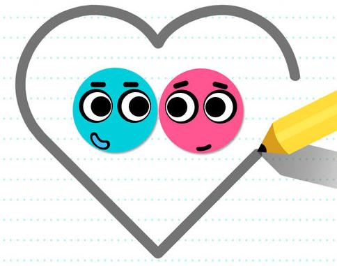 Love Balls Oyunu