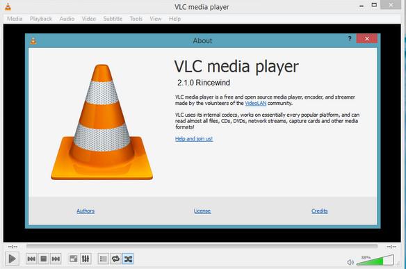 VLC Media Player Son Sürüm Video Oynatıcısı