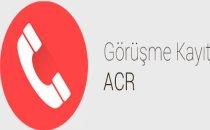 ACR Görüşme Kayıt Programı