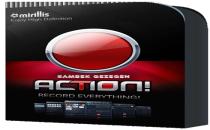 Action Masaüstü Video Kayıt Programı