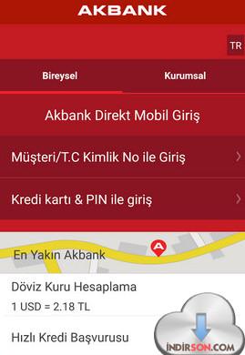 Akbank Direkt Mobil Uygulaması Nasıl Güncellenir