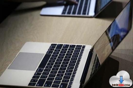 Apple Mac İşletim Sistemi Fidye Virüsü