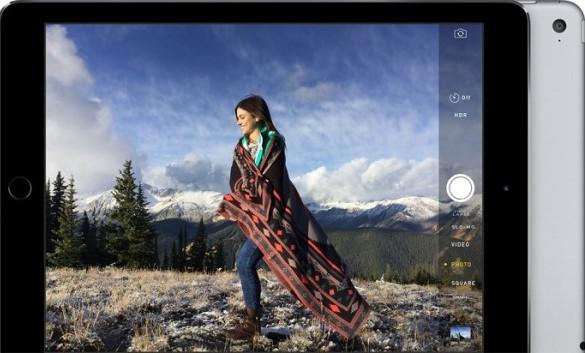 Yeni iPad Pro Tableti 4K Özellikleri