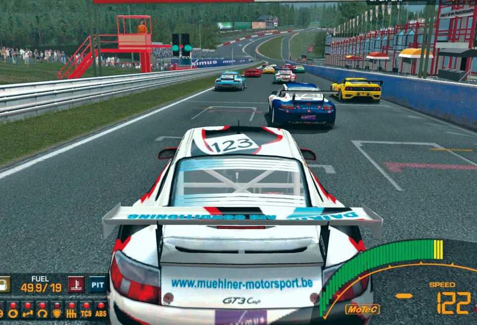 En İyi Bilgisayar Araba Oyunları