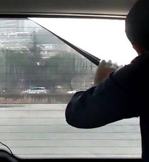 Cam Film Nasıl Sökülür, Çekilir ve Çıkarılır