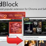 Chrome Adblock Reklam Engelleme Programı