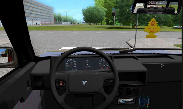 City Car Driving Araba Yaması Nasıl Yapılır