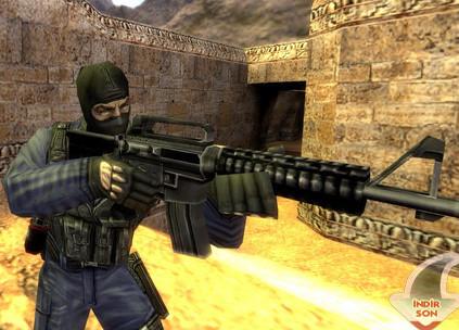 Counter Strike CS 1.6 Nasıl İndirilir