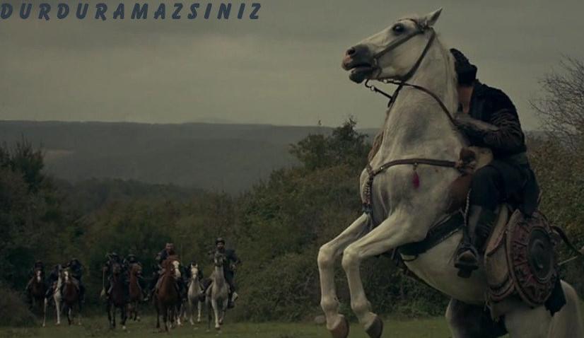 Osmanli Diriliş Ertuğrul Fon Müziği