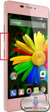 Lenovo Telefonunda Ekran Resmi Nasıl Çekilir