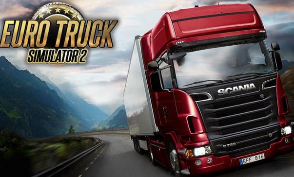 Euro Truck Simulator 2 Oyunu Nasıl İndirilir
