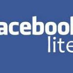 Facebook Lite (APK) Uygulaması