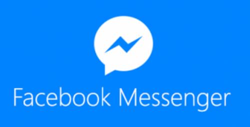 Facebook Messenger Mobil