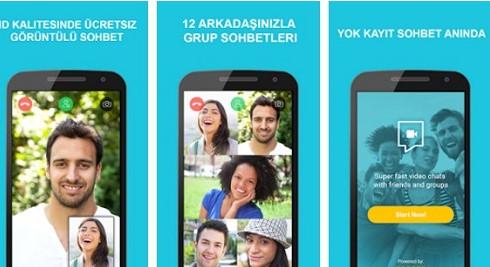 Whatsapp Uygulamasında Görüntülü Konuşma Nasıl Yapılır
