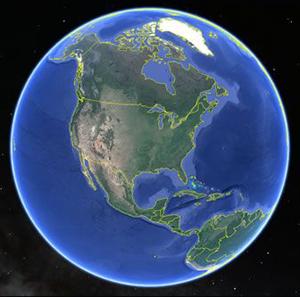Google Earth Nasıl Kullanılır
