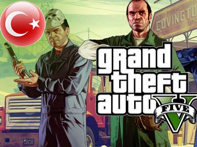 GTA 5 Türkçe Yama Nasıl Yapılır