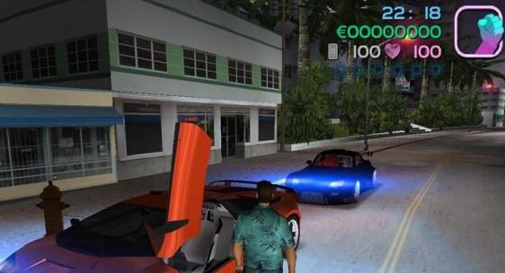 GTA Vice City Kurtlar Vadisi Modu Nasıl Kurulur