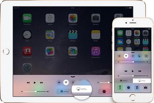iPhone TV'ye Kablosuz Nasıl Bağlanır