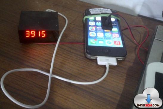 Apple iPhone Şifresi Nasıl Kırılır?