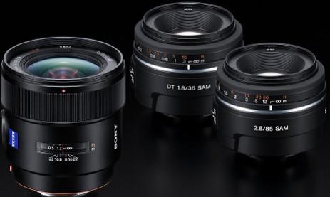 Profesyonel Akıllı Telefon Kamera Lensi Zeiss