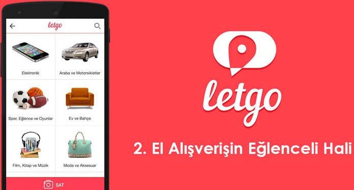 Letgo Nedir Nasıl Ücretsiz Satış Yapılır
