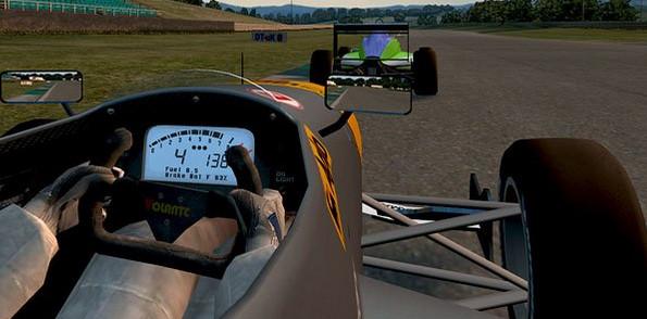 Lfs Live for Speed Nasıl İndirilir