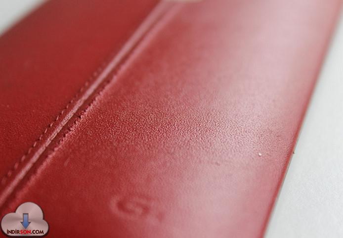 LG G4 Arka Kapak Kilifi Nasıl Boyanır?