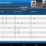 MEB e-okul VBS Uygulaması