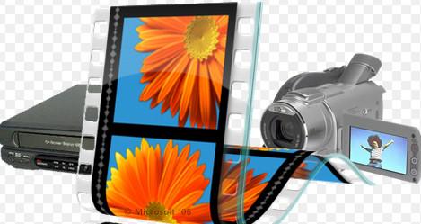 Windows Movie Maker Ücretsiz Film Editörü