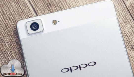 MWC Oppo Akıllı Telefonu Sarj Özelliği