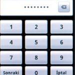 Vodafone Sim-Pin kilidi Nasıl Kaldırılır