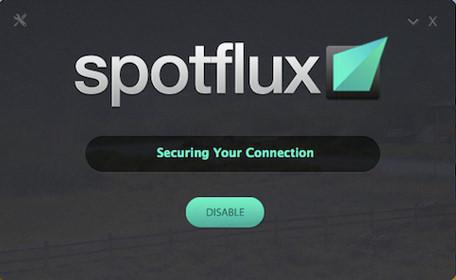 Spotflux VPN Nasıl Kullanılır