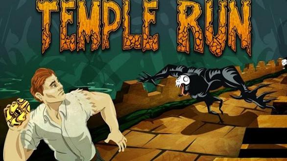 Temple Run Oyunu Nasıl İndirilir Oynanır