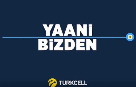 Yaani Turkcell Arama Motoru Uygulaması