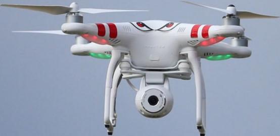 Sivil Havacılık Uçan Helikopter Drone Kuralları