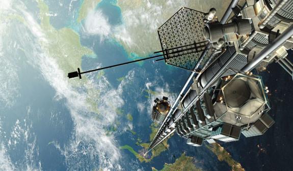 Uzay Asansörü Projesi Nasıl Olacak