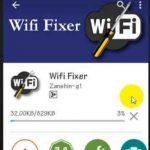 wifi sorun giderme uygulaması