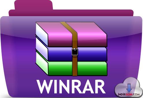 Winrar Şifre (Parola) Nasıl Yapılır