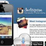 Instagram Yeni 2016 Web Özelliği