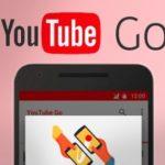 YouTube Go Çevrimdışı video